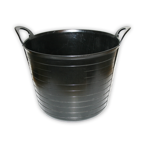 Rhino Bucket Flexible 26 Litre Or 40 Litre Tiling Store
