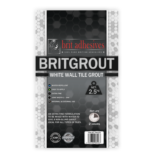 BritGrout