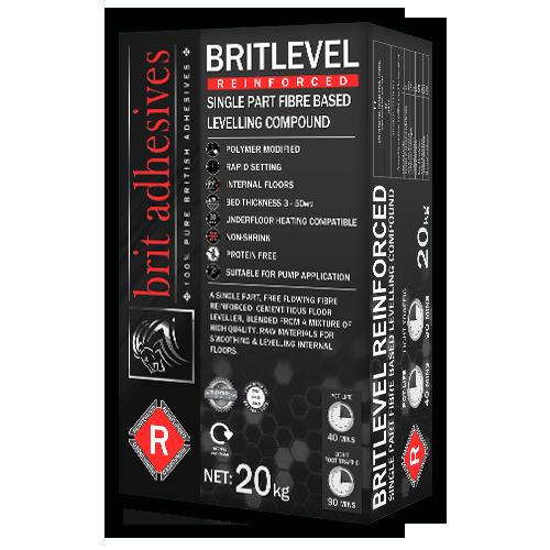 BritLevel Reinforced
