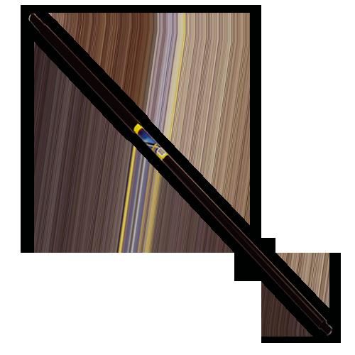 Pro Steel Black Handle Pole