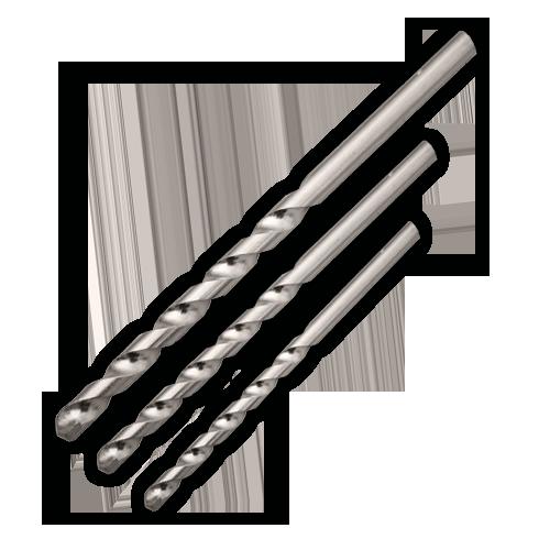 Masonary Drill Bits