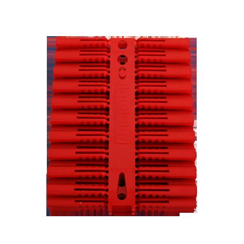 Rawl Plugs 100 RED