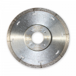 Ultra Thin Continuous Rim Diamond Blade 115mm x 22.2mm