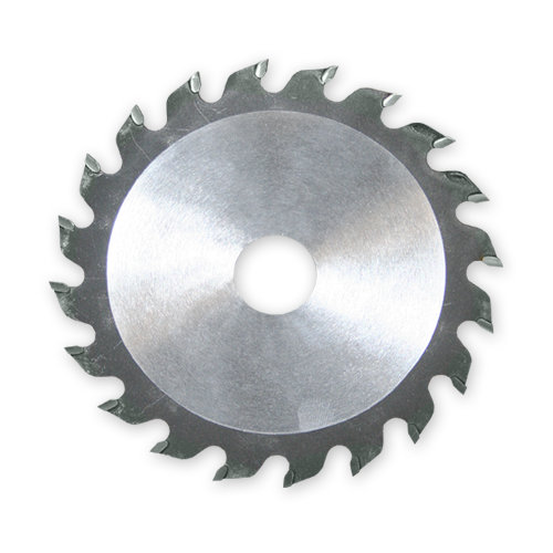 TCT 20T Turbo Wood Cutting Blade