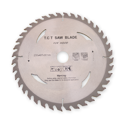 TCT 40T Chopsaw Blade