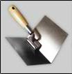 Concrete Repair Tools