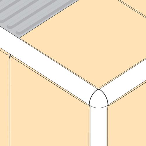 Insert Corner Piece