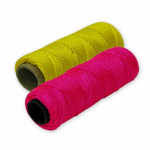 Fluorescent Pink Masons Line