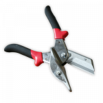 Economy PVC Trim Cutter with Guide