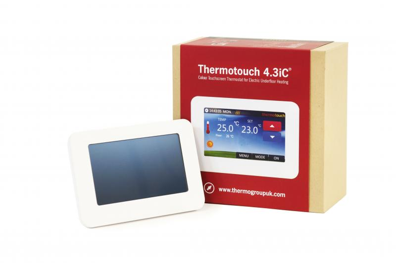 Comfortzone Thermotouch 4.3IC