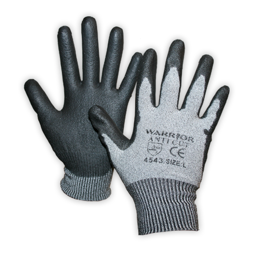 Warrior Grip Anti-Cut Gloves