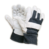 Rigger Gloves (Quilted)