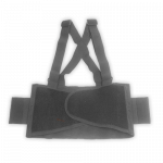 Lifters Back Support Belt