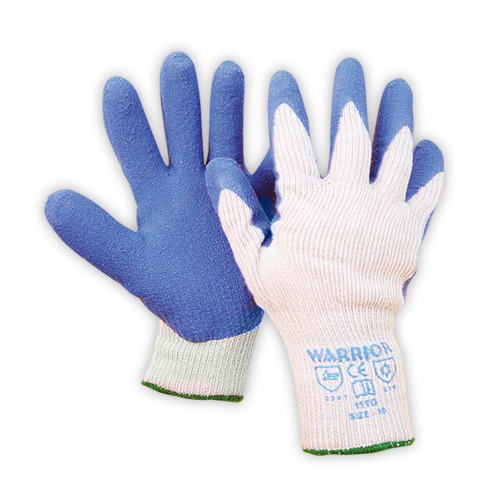 Warrior Thermal Seamless Gloves