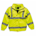 High Vis Utah Jacket