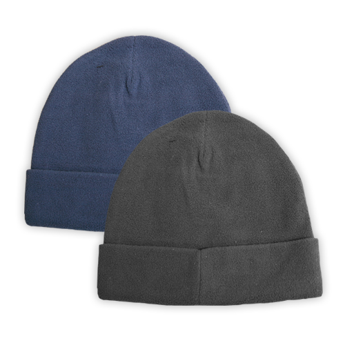Blue Thermal Insulation Hat